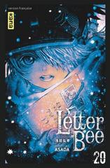 LETTER BEE T20