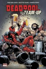 DEADPOOL TEAM UP T3