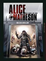 ALICE MATHESON T5: LES OBSESSIONS DE SAM GIBBS