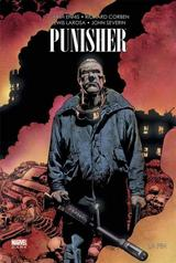 PUNISHER: THE END