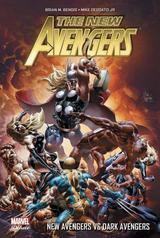 NEW AVENGERS AGE DES HEROS T2