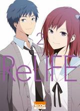 RELIFE T2