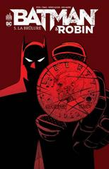 BATMAN & ROBIN T5