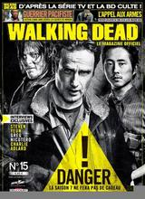 WALKING DEAD MAGAZINE T15: A