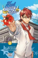 FOOD WARS - L'ÉTOILE T1
