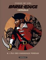 BARBE-ROUGE T8: INTEGRALE