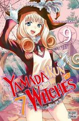 YAMADA-KUN & THE 7 WITCHES T9