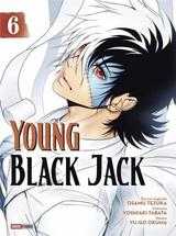 YOUNG JACK BLACK T6