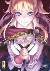 TALES OF WEDDING RINGS T1