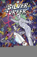 ALL-NEW SILVER SURFER ALL-DIFFERENT T1