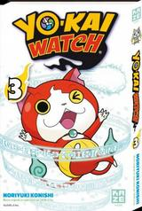 YO-KAI WATCH T3
