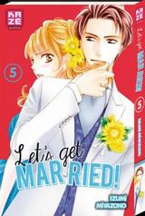 LET'S GET MARRIED! T5