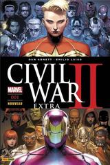 CIVIL WAR II - EXTRA T1