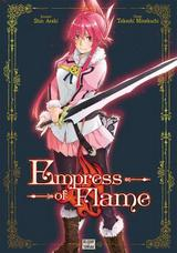 EMPRESS OF FLAME