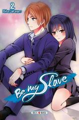 BE MY SLAVE T2