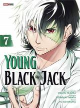 YOUNG JACK BLACK T7