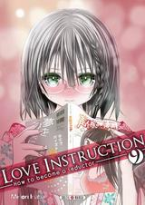 LOVE INSTRUCTION T9: HOW TO BECOME A SEDUCTOR