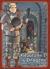 GLOUTONS ET DRAGONS T9