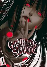 GAMBLING SCHOOL T1