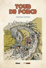 TOUR DE FORCE NE