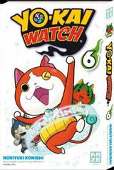 YO-KAI WATCH T6