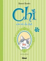 CHI - UNE VIE DE CHAT (GRAND FORMAT) T13