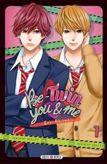 BE-TWIN YOU & ME T1