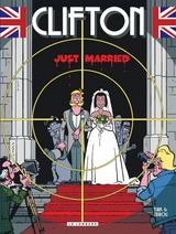 CLIFTON T23: JUST MARRIED
