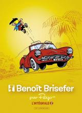 BENOIT BRISEFER T2: INTEGRALE