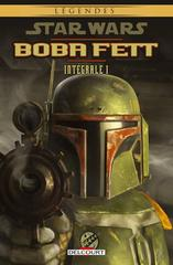 STAR WARS - BOBA FETT T1