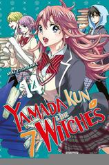 YAMADA-KUN & THE 7 WITCHES T7: WITCHES 14
