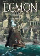 DEMON T2: LE SANCTUAIRE DU DEMON