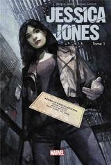 ALL NEW JESSICA JONES T1