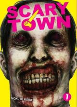 SCARY TOWN T1