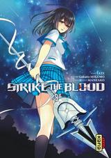 STRIKE THE BLOOD T9