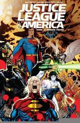 JUSTICE LEAGUE OF AMERICA T3