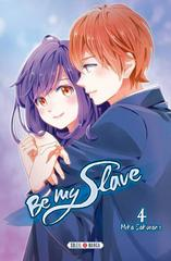 BE MY SLAVE T4