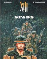 XIII - NOUVELLE COLLECTION T4: SPADS