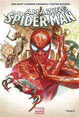 ALL NEW AMAZING SPIDER-MAN T2