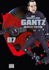 GANTZ T7: PERFECT EDITION