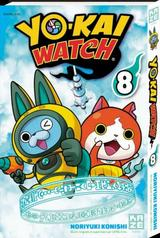 YO-KAI WATCH T8