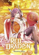 RED DRAGON T3