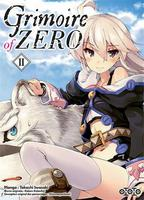GRIMOIRE OF ZERO T2