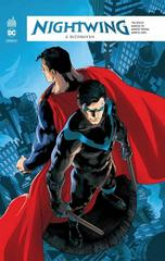 NIGHTWING REBIRTH T2
