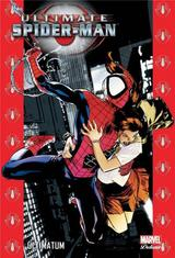 ULTIMATE SPIDER-MAN T12: ULTIMATUM