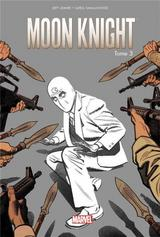 MOON KNIGHT ALL-NEW ALL-DIFFERENT T3