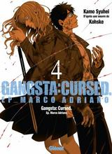 GANGSTA CURSED T4