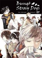 BUNGO STRAY DOGS T7