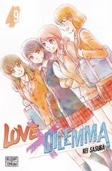 LOVE X DILEMMA T9