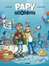 PAPY BOOMERS T1